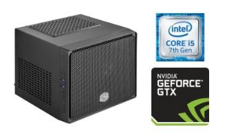 Системный блок маленький компьютер TopComp MC 2592052  - купить со скидкой