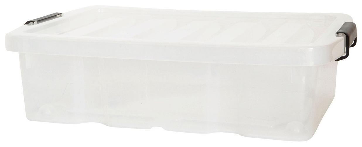 Ящик для хранения 30 л Hoff Premium