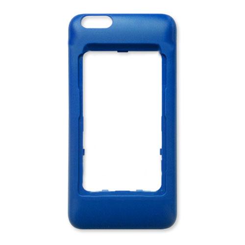 Чехол Elari CardPhone для iPhone 6/6S Blue  - купить со скидкой