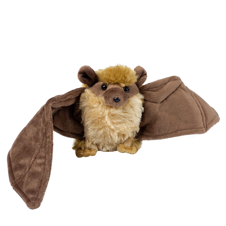 Купить Мягкая игрушка Wild republic Летучая мышь, 42 см 12291, Игрушки с символом года