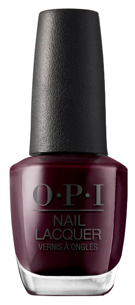 Лак для ногтей OPI Classic In