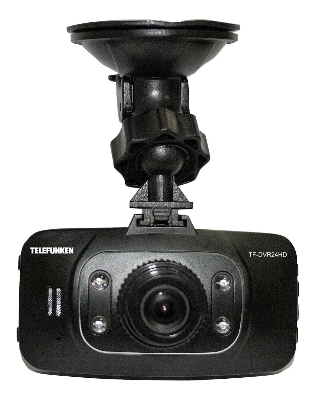 Видеорегистратор Telefunken TF-DVR24HD