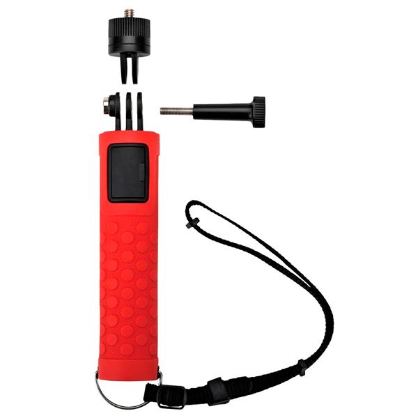 Монопод поплавок для экшн камеры Joby батарейная