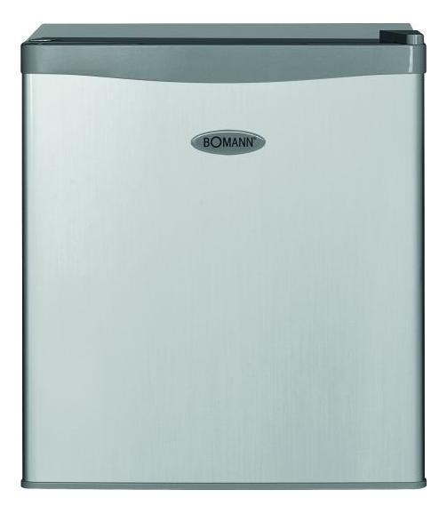 Холодильник Bomann KB 389 Silver