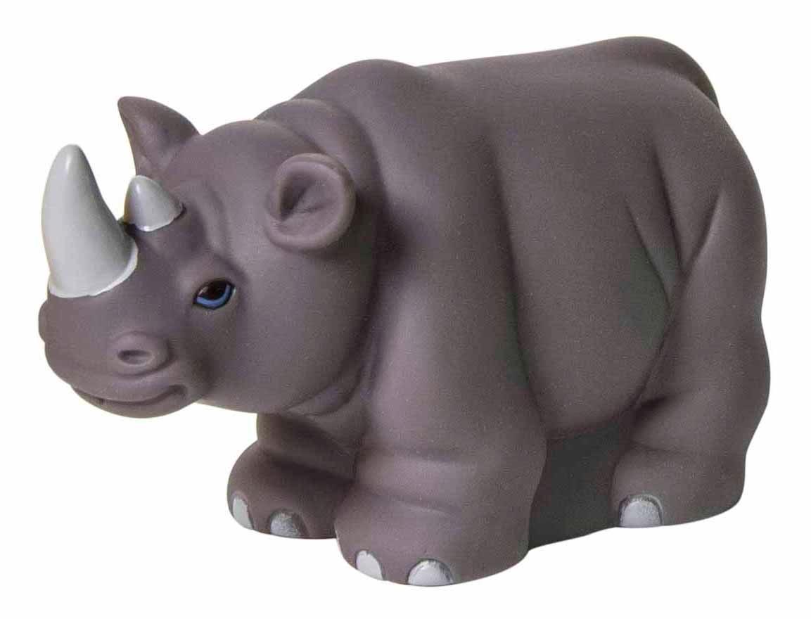 """Игрушка для ванны """"носорог"""""""