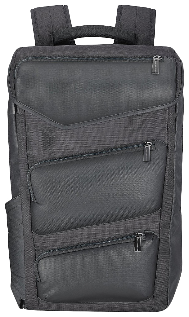 Рюкзак для ноутбука Asus Triton Backpack 90XB03P0-BBP000 Черный