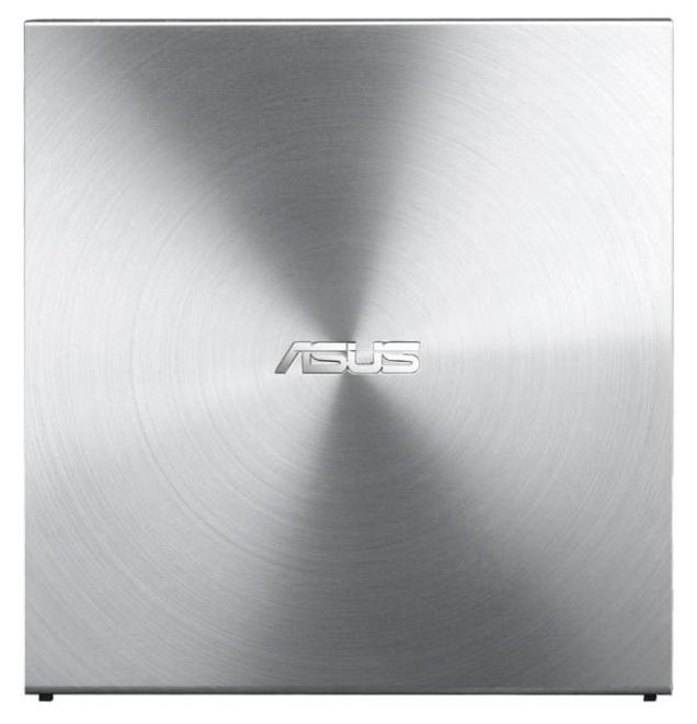 Привод Asus SDRW 08U5S U/SIL/G/AS Silver