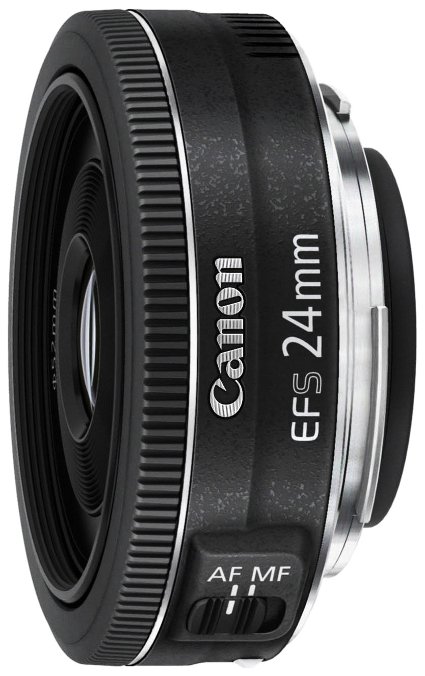 Объектив Canon EF-S 24 f/2.8 USM