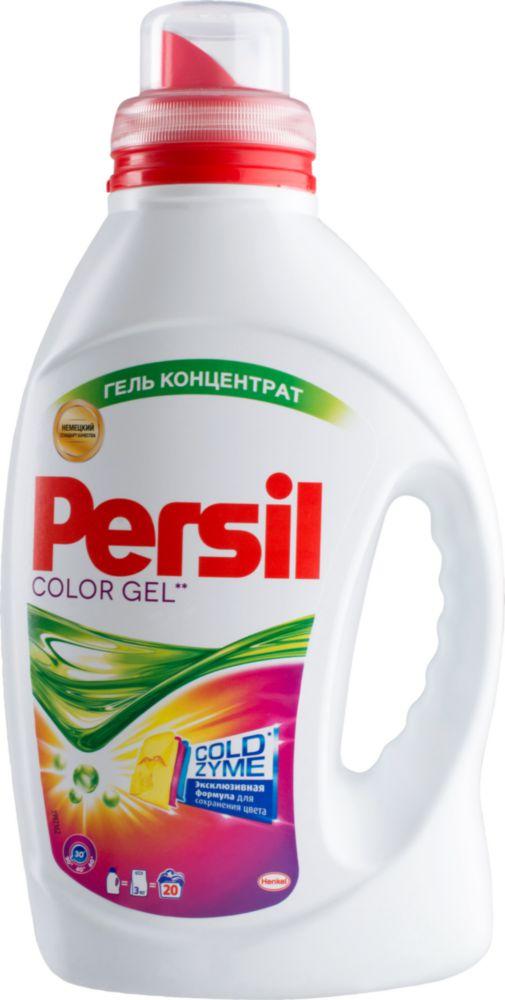 Гель для стирки Persil color 1.4 л