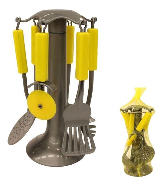 Набор посуды игрушечный Совтехстром Приборы кухонные фото