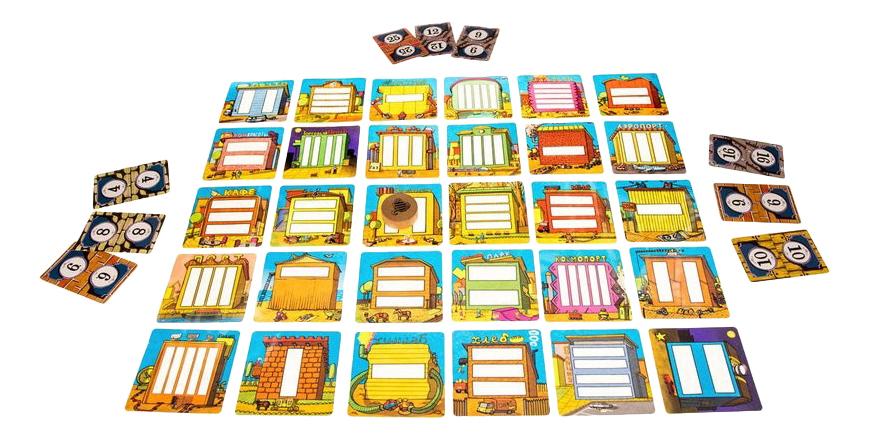 Купить Много-много, Настольная игра Много-Много, Банда Умников, Семейные настольные игры
