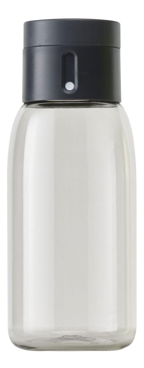 Бутылка для воды Joseph Joseph dot 400 мл серая