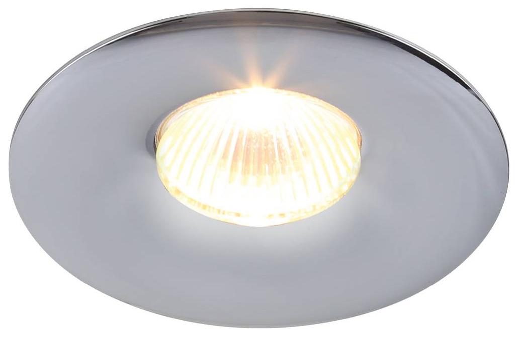 Встраиваемый светильник Divinare Sciuscia 1765/02 PL-1 фото