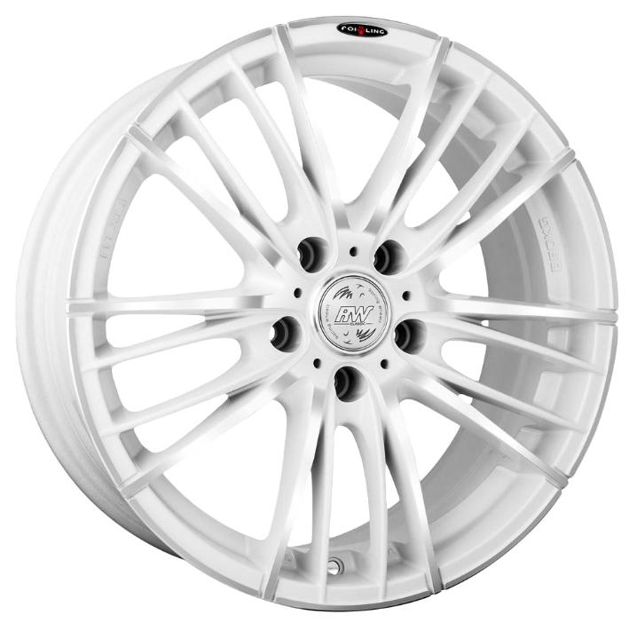 Колесные диски Racing Wheels classic R15 6.5J PCD5x105 ET40 D56.6 86171103414 фото