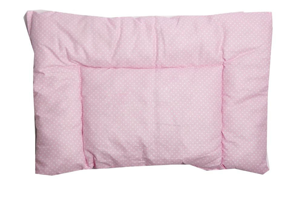 Подушка детская Bambola Бязь девочка