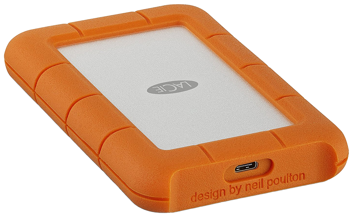 Внешний диск HDD LaCie Rugged Mini