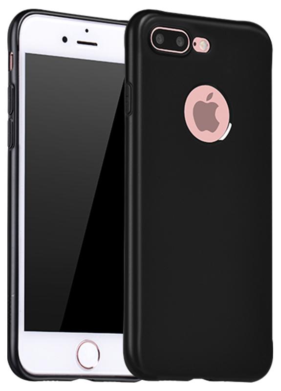 Чехол для Apple iPhone 7 Plus HOCOJuice черный
