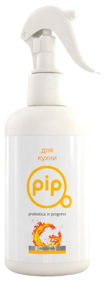 Чистящее средство для плит PIP С энзимами
