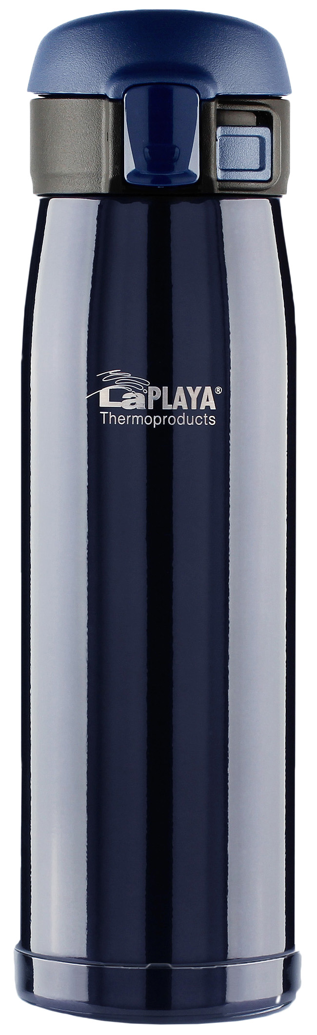 Термос LaPlaya Bubble Safe 0,5 л синий