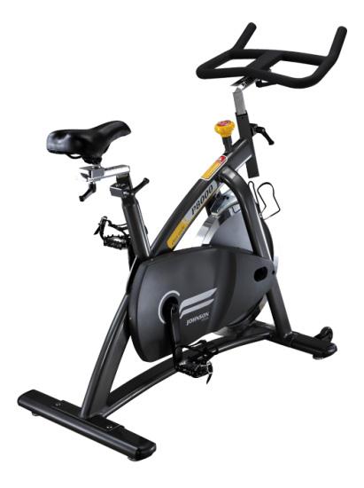 Велотренажер Johnson Class Cycle P8000