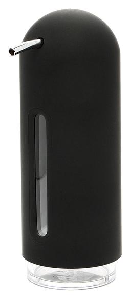 Дозатор для мыла Umbra Penguin 330190-040 Черный фото