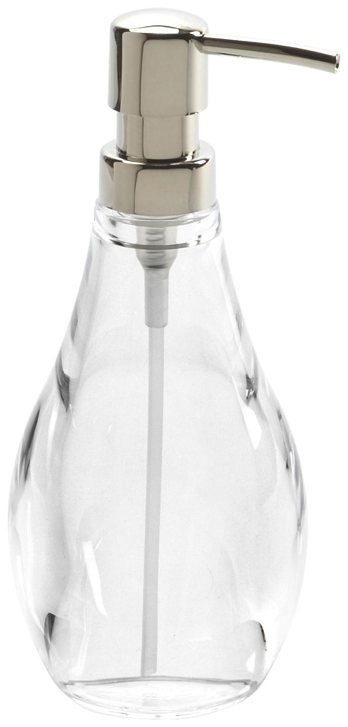 Дозатор для мыла Umbra Droplet 020163-165 Прозрачный фото