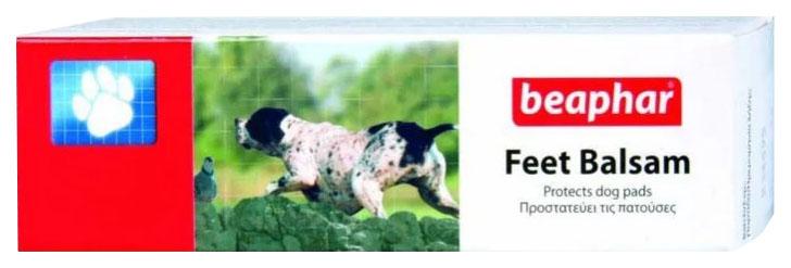 Защитный крем для лап Beaphar для собак