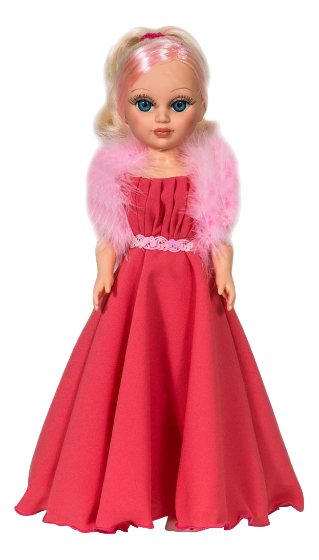 Кукла Весна Анастасия 3