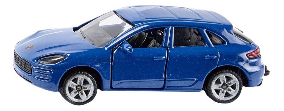 Коллекционная модель Porsche Macan Turbo Siku 1452, Коллекционные модели  - купить со скидкой