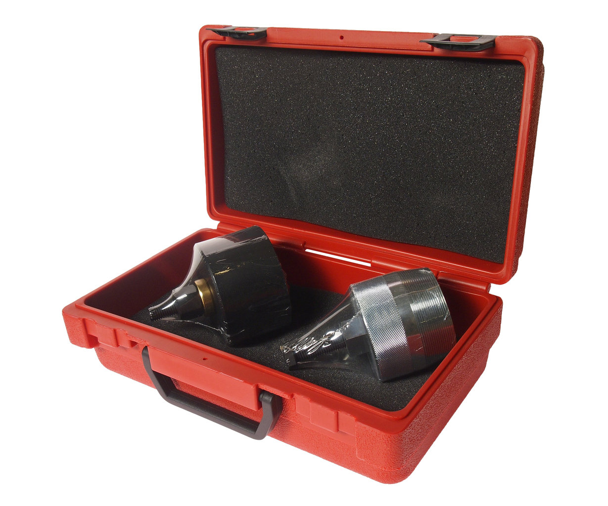 Приспособление для снятия и установки коленчатого вала