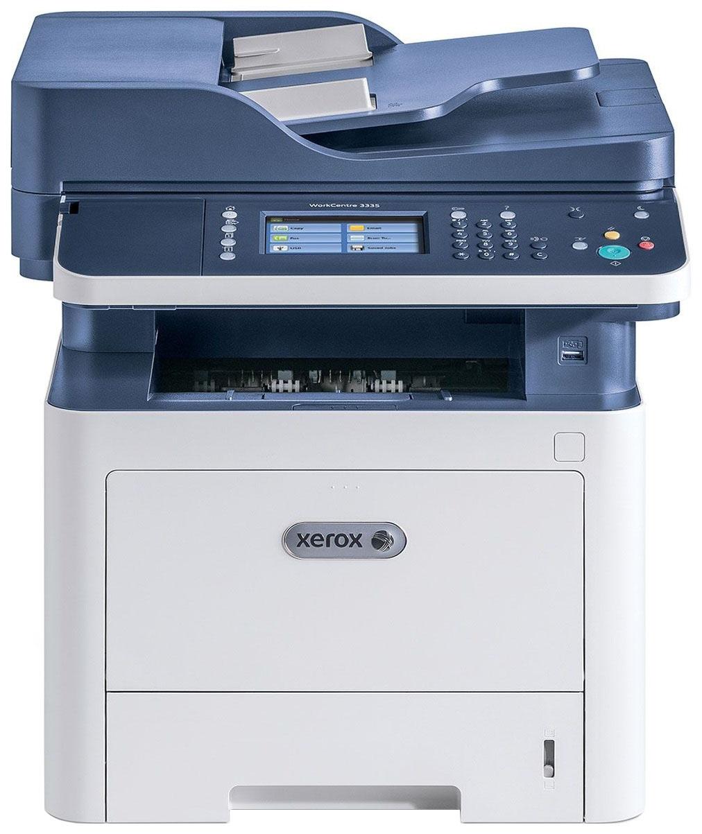 Лазерное МФУ Xerox WorkCentre 3335DNI