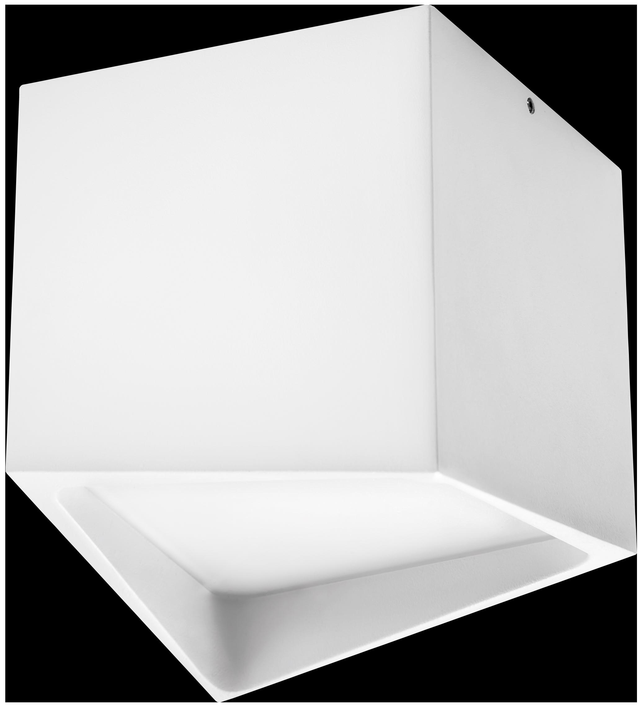 Потолочный светильник quadro
