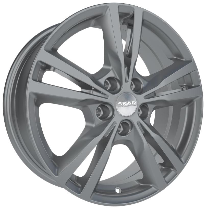 Колесные диски SKAD R17 7J PCD5x112 ET43 D66.6 2070234 Мельбурн
