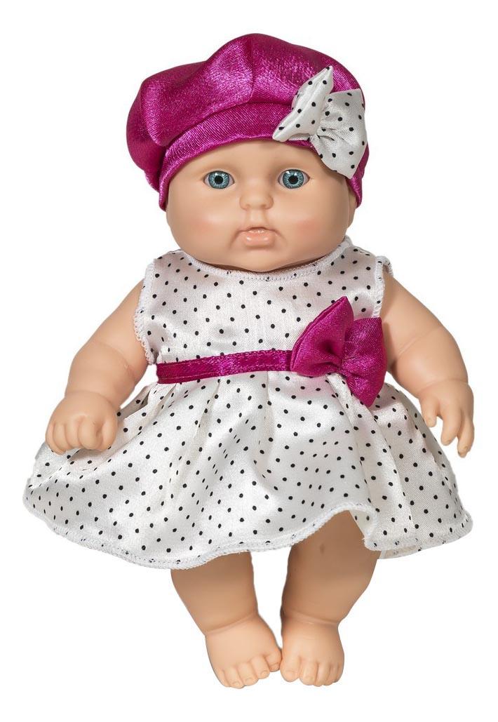 Купить Кукла Весна Карапуз девочка 20 см, Классические куклы