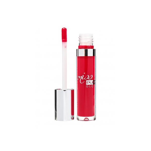 Купить Блеск для губ Pupa Miss Pupa Gloss 305 Essential Red, 5 мл