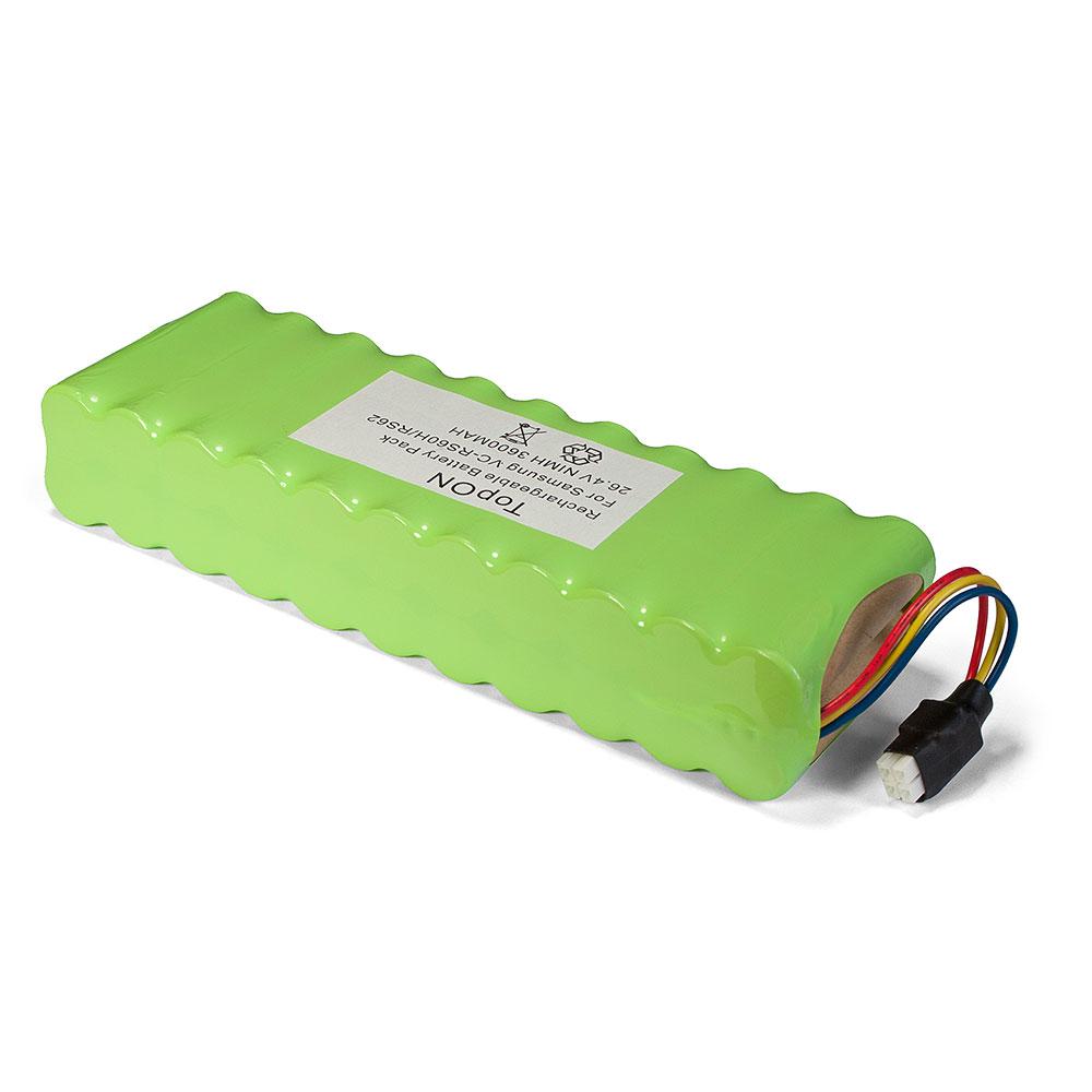 Аккумулятор для беспроводного для робота-пылесоса Samsung VC-RS60, VC-RS60H, VC-RS62,