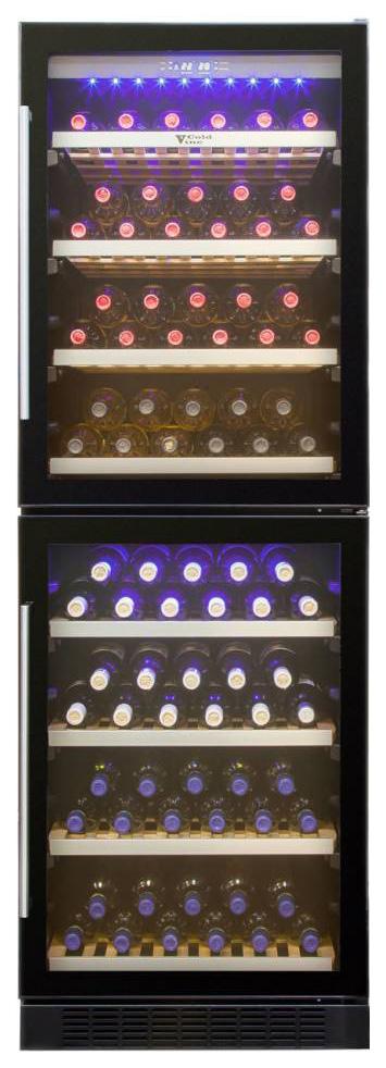 Винный шкаф Cold Vine C142 KBT2