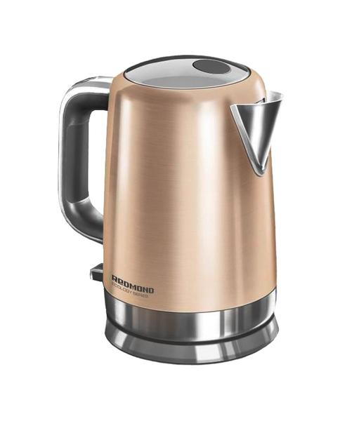 Чайник электрический Redmond RK-M1264 Gold фото