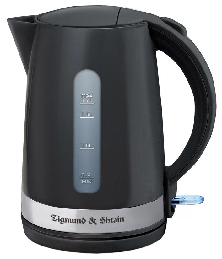 ZIGMUND AND SHTAIN KE-618