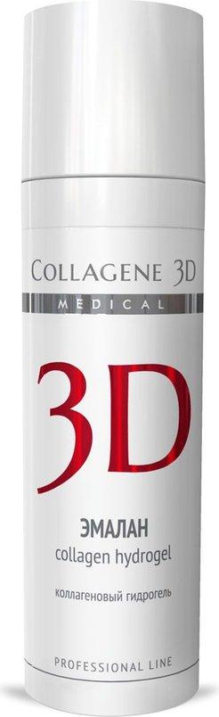 Гидрогель коллагеновый Medical Collagene 3D Эмалан 30 мл фото