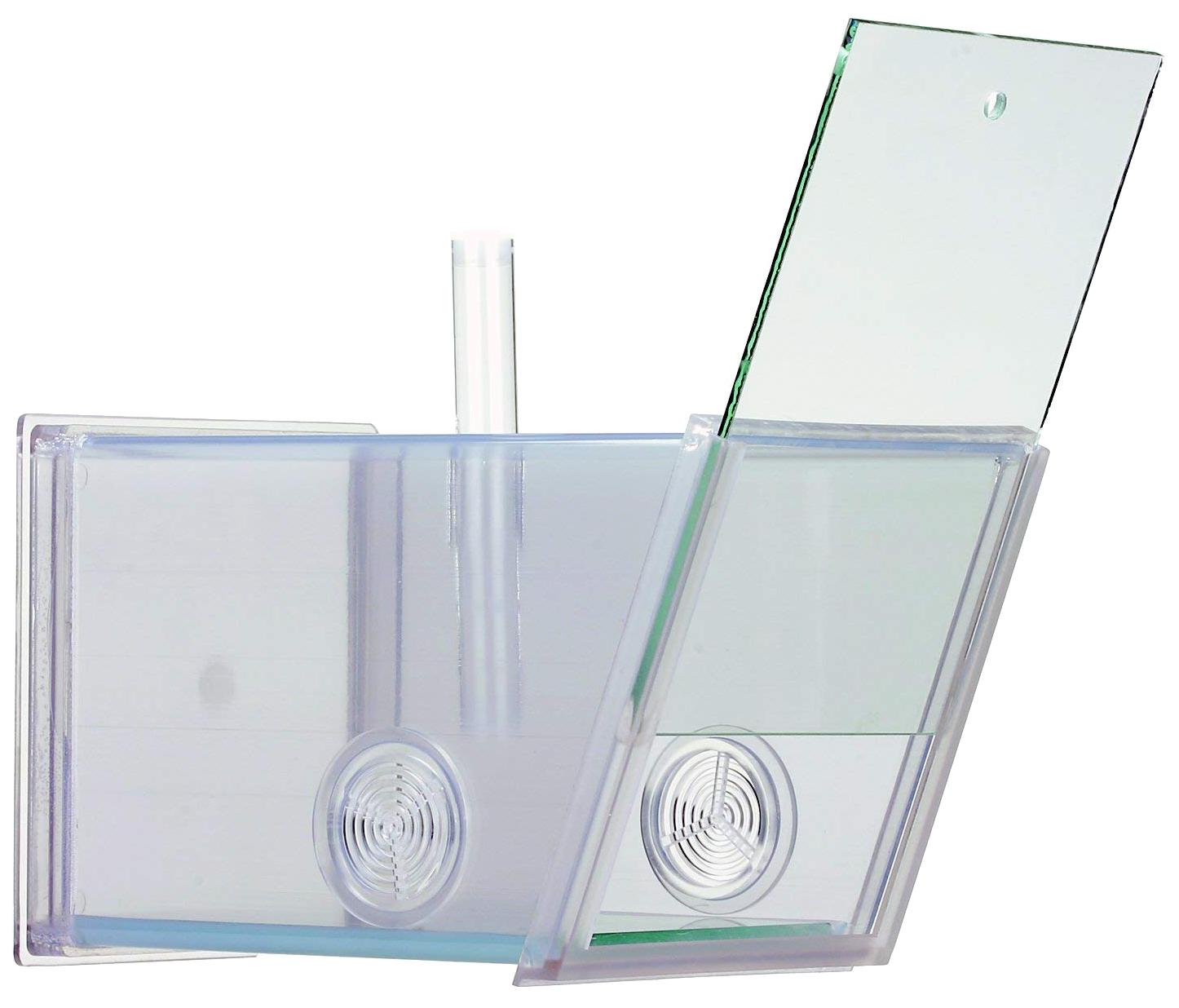 Ловушка для рыб Aqua Medic, пластик, стекло,