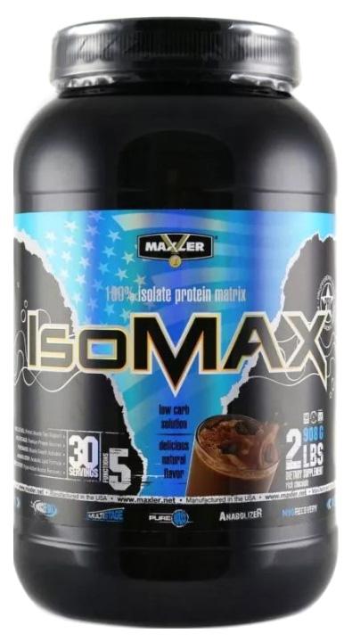 Протеин Maxler IsoMax 1130 г шоколад
