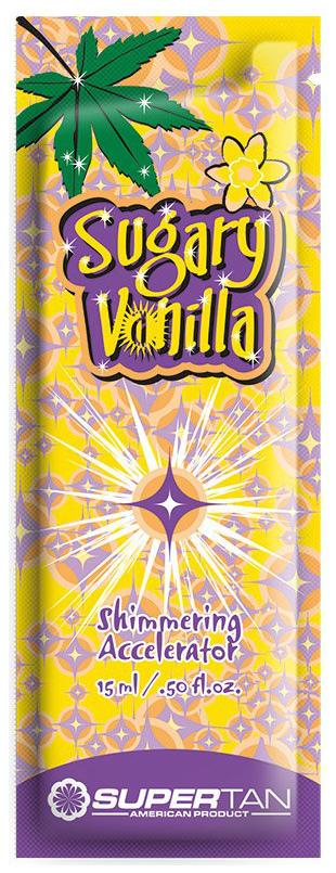 Активатор загара SuperTan Sugary Vanilla 15 мл фото