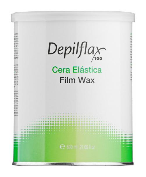 Воск для депиляции Depilflax Film Wax