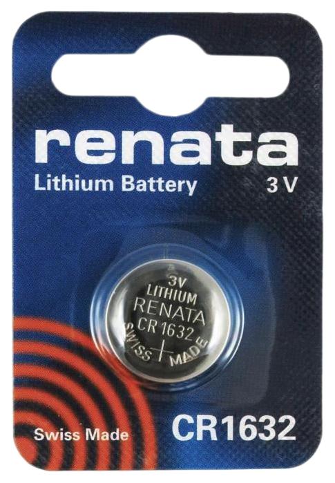 Батарейка Renata CR1632 1BL 1шт