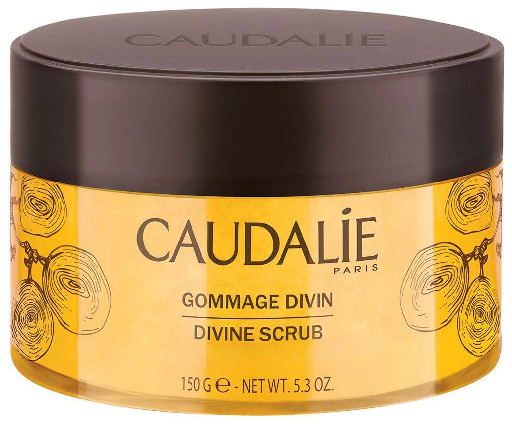 Скраб для тела Caudalie Divine Scrub 150 г