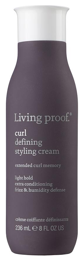 Крем для волос Living Proof Curl Defining