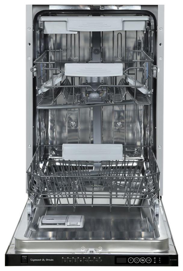 Встраиваемая посудомоечная машина Zigmund & Shtain