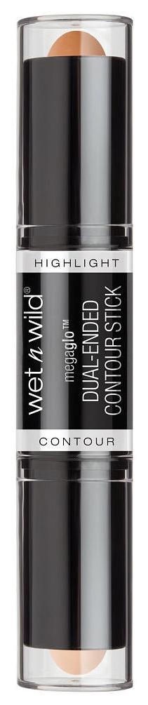 Корректор для лица Wet n Wild Megaglo Dual-Ended Contour Stick Light-Medium E7511 4 мл