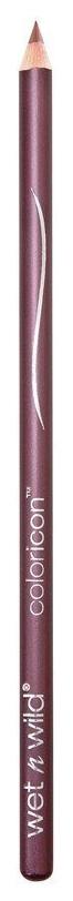 Карандаш для губ Wet n Wild Color Icon Lipliner Pencil E666
